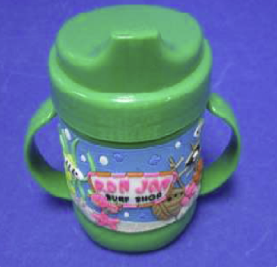 Ron Jon Surf Shop Sippy Cup