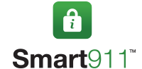 Click here to learn about Smart 911