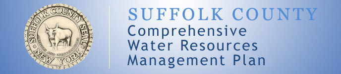 suffolk county comprehensive water resources management plan