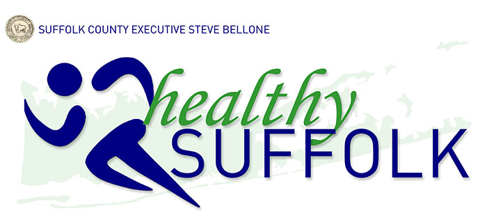 Healthy Suffolk Logo