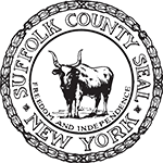 Suffolk County Government seal